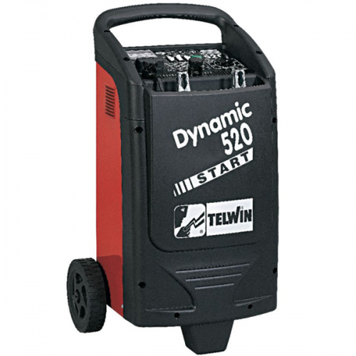 TELWIN Battery Charger 2kW-10kW 12/24V 25kg Dynamic620