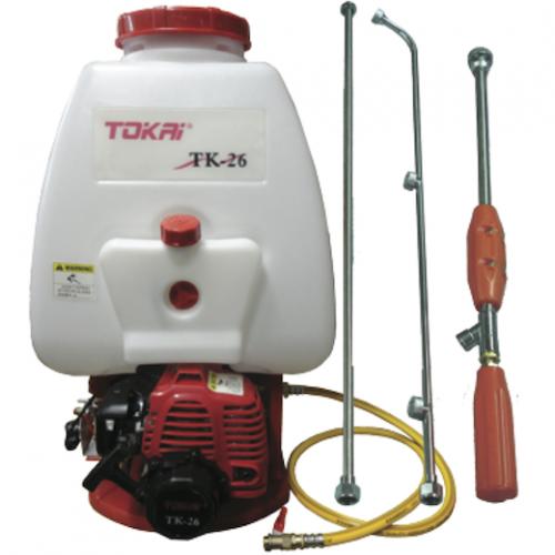 tokai-knapsack-sprayer-25l-tank-25mpa-5lmin-11kg-tk-26
