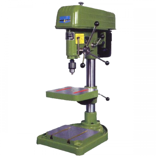 West Lake Industrial Bench Drill 16mm, 550W, 4100rpm, 86kg Z-516