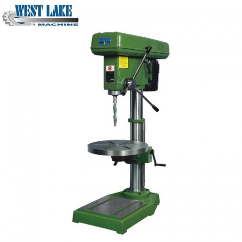 West Lake Normal Bench Drill 19mm, 550W, 2880rpm, 64kg ZQ-4119