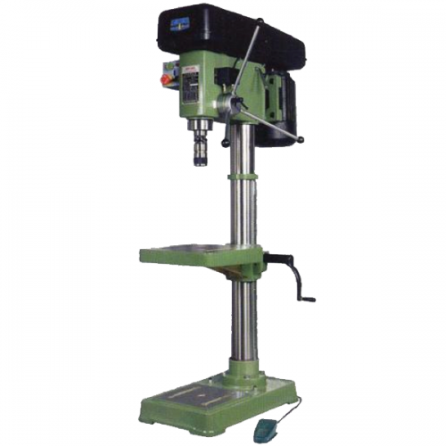 West Lake Tap & Drilling M24, 1500W, 1880rpm, 3Ø, 193kg JZS-25