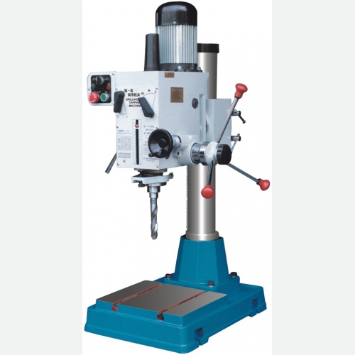 Xest Ling Gear Drilling & Tapping 40mm/M32, 750W, 270kg ZS-40P