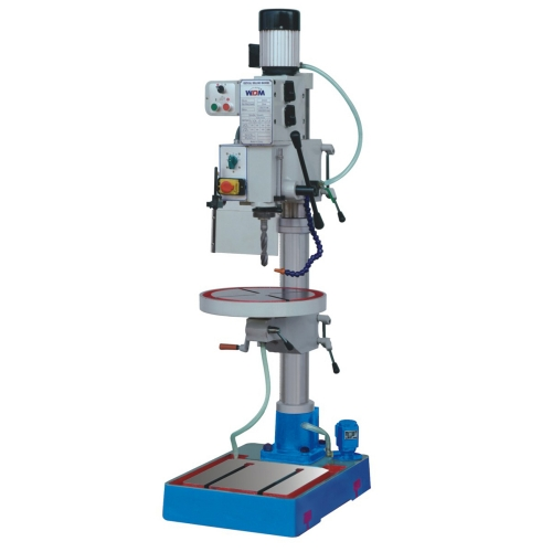 Xest Ling Pillar Vertical Drilling Machine 25mm 750W 250KG
