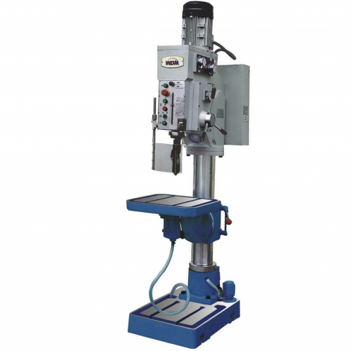 Xest Ling Pillar Vertical Drilling Machine40mm 2.2kW 680KG