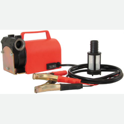 Adam Pumps for Diesel Transfer 40L-min, 1.3Bar, 24V DC Tech-24V