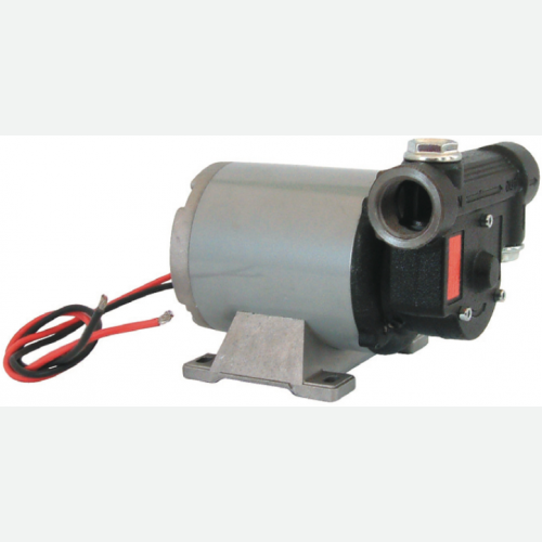 Adam Pumps for Diesel Transfer 60L-min, 2Bar, 24V PB24V-60