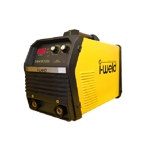 IWELDI WELDING MACHINE AMP300 SMAW300