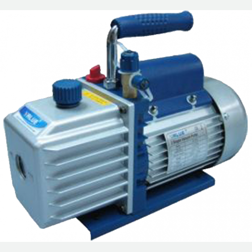 Value Dual Stage Vacuum Pump 4.5CFM, 128L-min, 1-2HP VE245