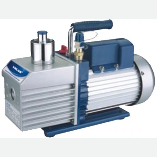Value Dual Stage Vacuum Pump 6.0CFM, 170L-min, 3-4HP VE260